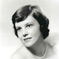 """Margaret """"Peg"""" Schneider"""