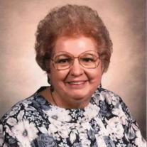 Marian R. Thompson
