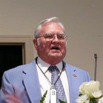 Rev. Clarence Keene