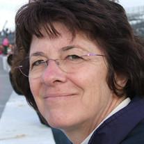 Kathy J. Cartwright (McDonald)