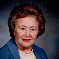 Elizabeth Louise Faidley  Christian