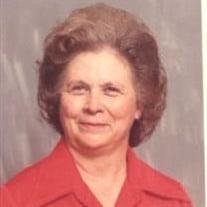 Ms. Sara Shuler Franklin