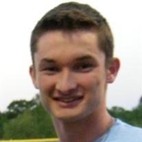 Cody  Alan 'Gracey' Miller
