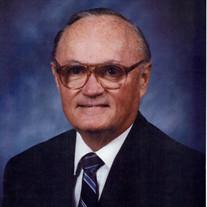 Donald Hallock