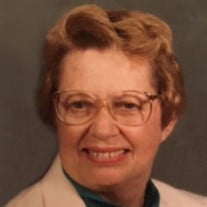 Gloria K. Fish (Basye)