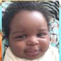 Baby Noah Neil