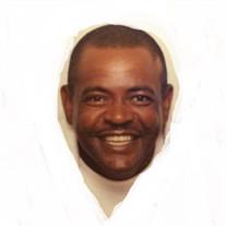 Bobby Hairston Jr