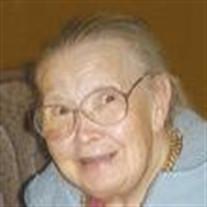 Betty Gammelgaard