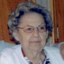 Mrs. Estelle Y. Ducharme