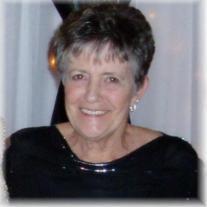 Lorraine Conliffe