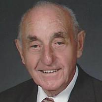 Howard Garnett Cooke Jr.