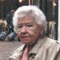 Jeannette  Zadoroznyj