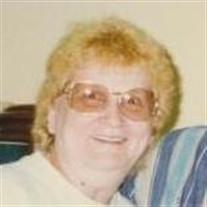 Sally Ruth Morrow