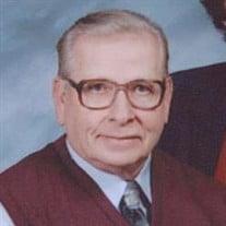 Maynard L. Geist