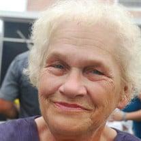 Judith Carol Hotz