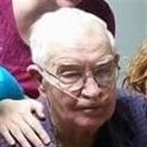 """Harold """"Fuzz"""" Robert Hopkins"""