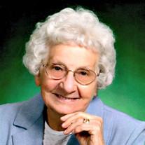 Josephine M. Danel