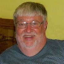 David R. Bishop