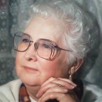 Mercedes M. Pawlowski