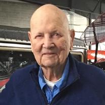 Walter Orral Baglien