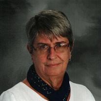 Mrs. Kathleen Fay Atwood