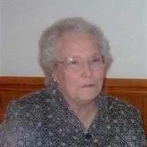 Genevieve R Collins