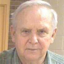 Floyd O. Wheeler Sr.