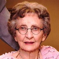 Alice Jane  Ginn