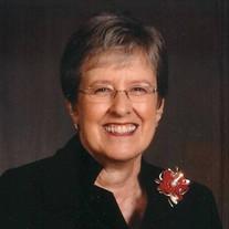 Sue Ann Ethridge