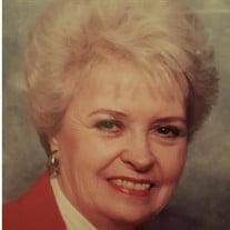 Barbara S McLaughlin
