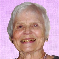Joan A. Kalter