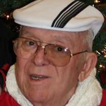 Charles Rook Atkinson