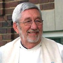The Rev. Richard M. Olson