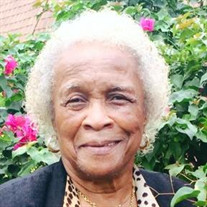 Mrs.  Inez  Pace  Williams