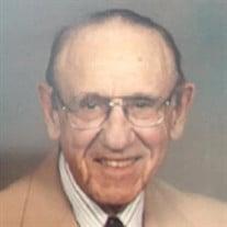 Bernard  N Meysenburg