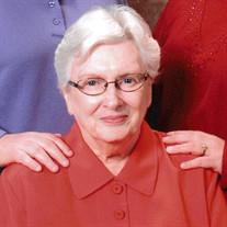 Genevieve Ellen Vincent
