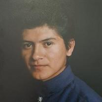 Mauricio Cortés-Santana