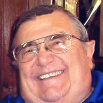 Thomas M. Holloway