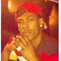 Mr. Terrence Lee Brown-Reynolds