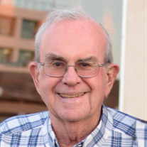 Dr. Jerry C. Bush