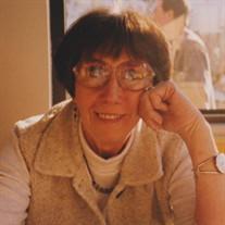 Shirley Boyack
