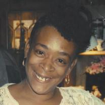 Yvette Malone