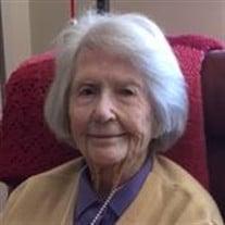 Muriel K. Alward