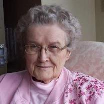 Ethelene Elizabeth Oleksy