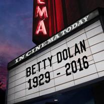 Betty Dolan