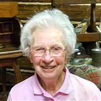 Mary Catherine Kalman Griglak