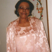 Doris Arrington