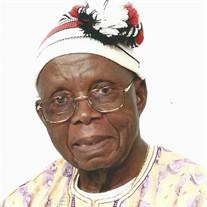 Abel Okoroafo