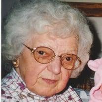 Charlotte Wojewodzki