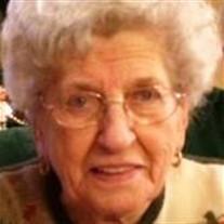 Edith C Noga